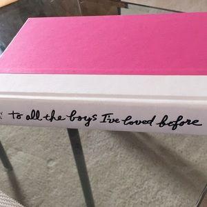Books by Jenny Han